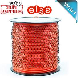 """.095"""" STRING TRIMMER LINE 855ft Replacement Spool Refill Wee"""