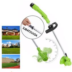 12V 3000mAh Rechargeable Battery Cordless Line Grass Trimmer