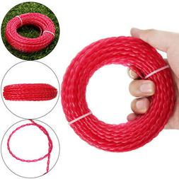 1pc Replacement Brushcutter Parts String Trimmer Line Rope O