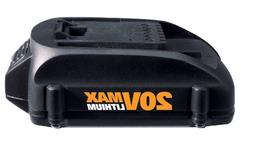 Worx WA3525 20V PowerShare 2.0 Ah Replacement Battery
