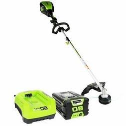 Greenworks 2101202 DigiPro 80V Cordless Lithium-Ion 16 in. S