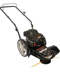 Remington 22inch Wheeled string Trimmer RM1159