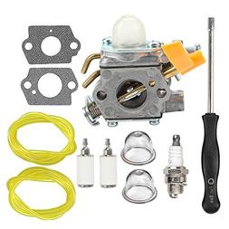 HIPA 308054043 Carburetor + Carb Tool Tune Up Kit for Homeli