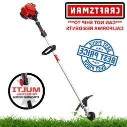 Craftsman® 4-cycle Gas Weed Eater Wacker Grass String Trimm