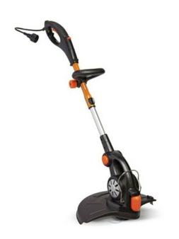 Remington 5.5-Amp 14-in Corded Electric String Trimmer and E