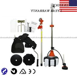 52CC Multi Powerful Gas Grass Trimmer Gasoline String Trimme