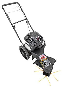 6.75 HP Swisher  Walk Behind Self Propelled String Trimmer