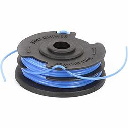 """Craftsman 0.065"""" Dual Line Auto Feed Replacement Spool, 71-9"""