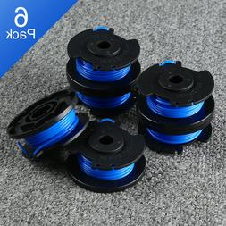 AutoFeed Grass Trimmer Line Weed String Replacement Spool fo