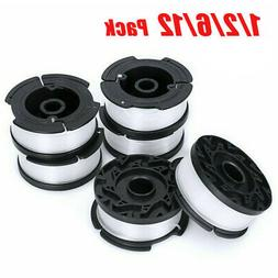 For Black Decker 30ft Weed Eater String Replacement Spool Li