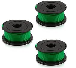 BLACK+DECKER SF-080 compatible replacement Trimmer Spool , f
