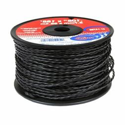 Black Vortex Professional String Trimmer Line .105 X 185' We