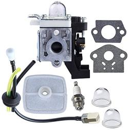 HIPA Carburetor with Repower Maintenance Kit for Echo GT225