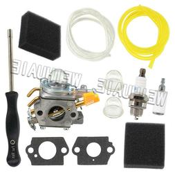 Carburetor For Ryobi Homelite Trimmer 308054028 308054034 30