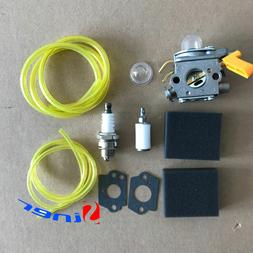 CARBURETOR Carb For Ryobi Homelite Trimmer 308054028, 308054