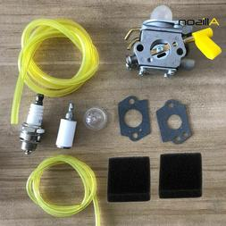 Carburetor Carb KIT For  Homelite Ryobi Craftsman 308054012