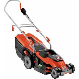 "Black and Decker 15"" Corded Mower with Edge Max, EM1500"