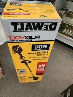 DeWALT DCST970X1S 60V MAX Lithium-Ion FlexVolt Brushless 15""