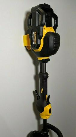 Dewalt 60V Flexvolt String Trimmer Wall Mount Hanger - DCST9