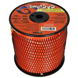 Cyclone .095-Inch diameter,  3-Pound Spool Commercial Grade