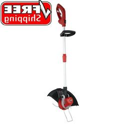 "Craftsman Electric 13"" String Trimmer 4.2 AMP Grass Lawn Yar"