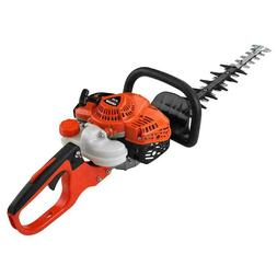 Echo HC-2020 PROFESSIONAL 2 Stroke Cycle Hedge Trimmer New
