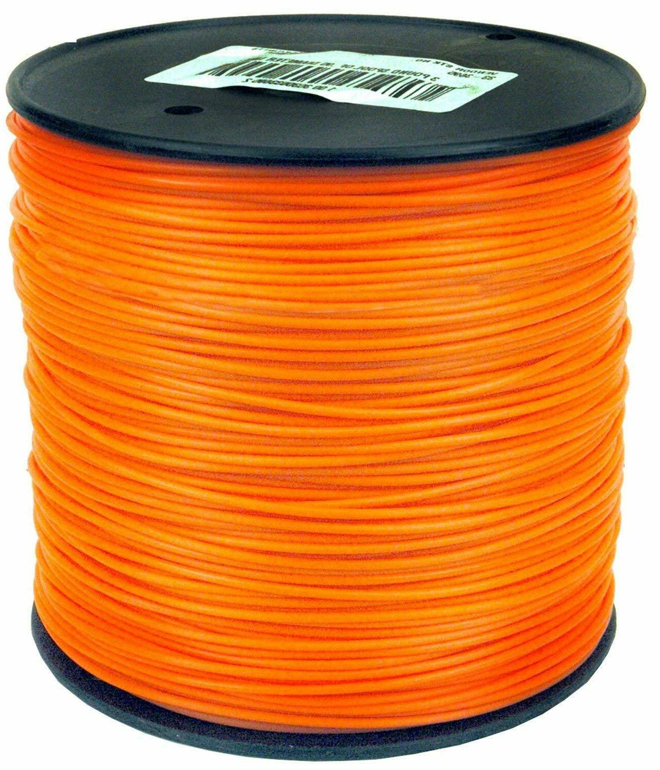 095' STRING TRIMMER LINE Replacement Spool Weed Refill Eater