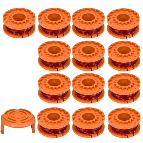13x replacement spool line string trimmer wa0010
