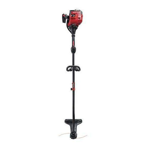 Lightweight Curved Shaft String Trimmer Lawn Trimming