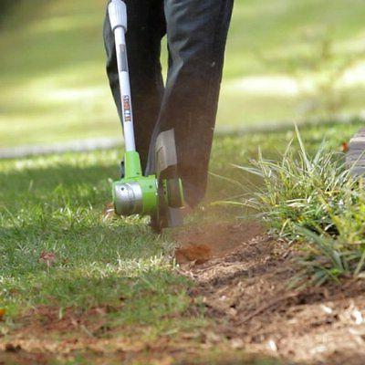 Greenworks G-MAX Cordless 13 String Trimmer