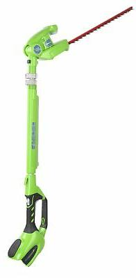 Greenworks 22342 40V G-MAX Cordless Lithium-Ion 20 in. XR Du