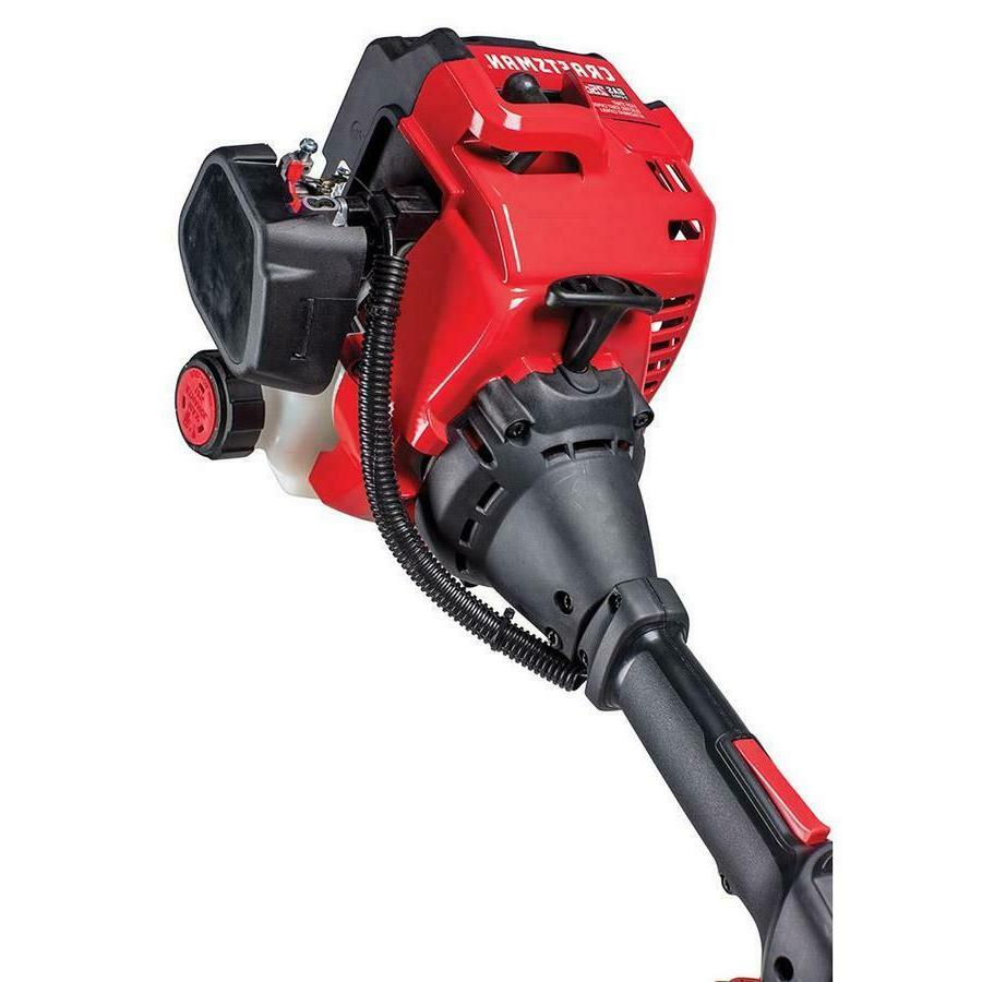 Craftsman 2-Cycle Curved Shaft Trimmer Attachment