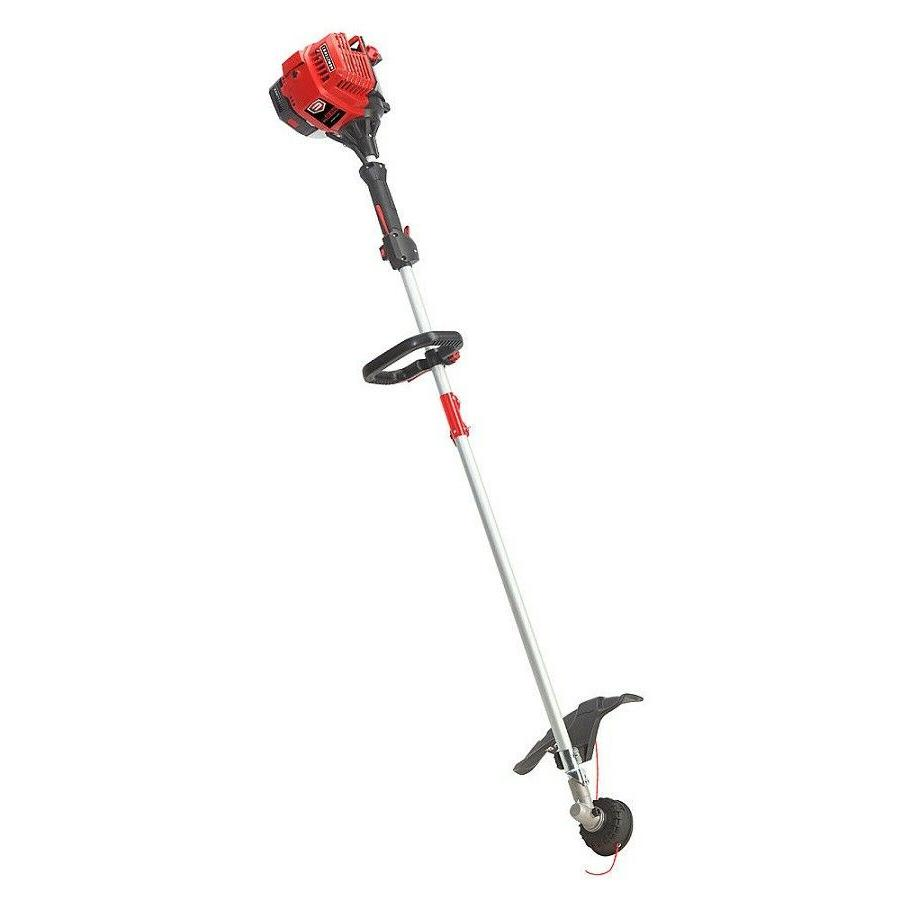 Craftsman 26.5cc Weedwacker 4-Cycle Straight Shaft Gas Weede