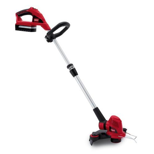 Toro 12-Inch 20-Volt Electric Trimmer/Edger