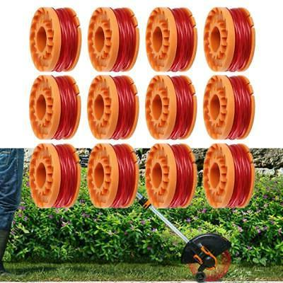 6 12 pack replacement spool line string