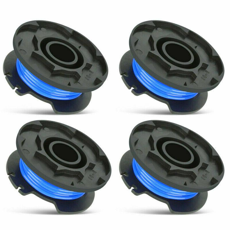 6Pack Replacement In.Auto Twisted Spools US