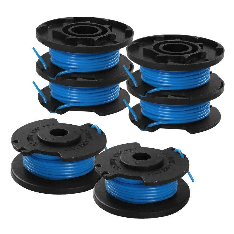 8 0.065 String Trimmer Spool 30 FT Autofeed
