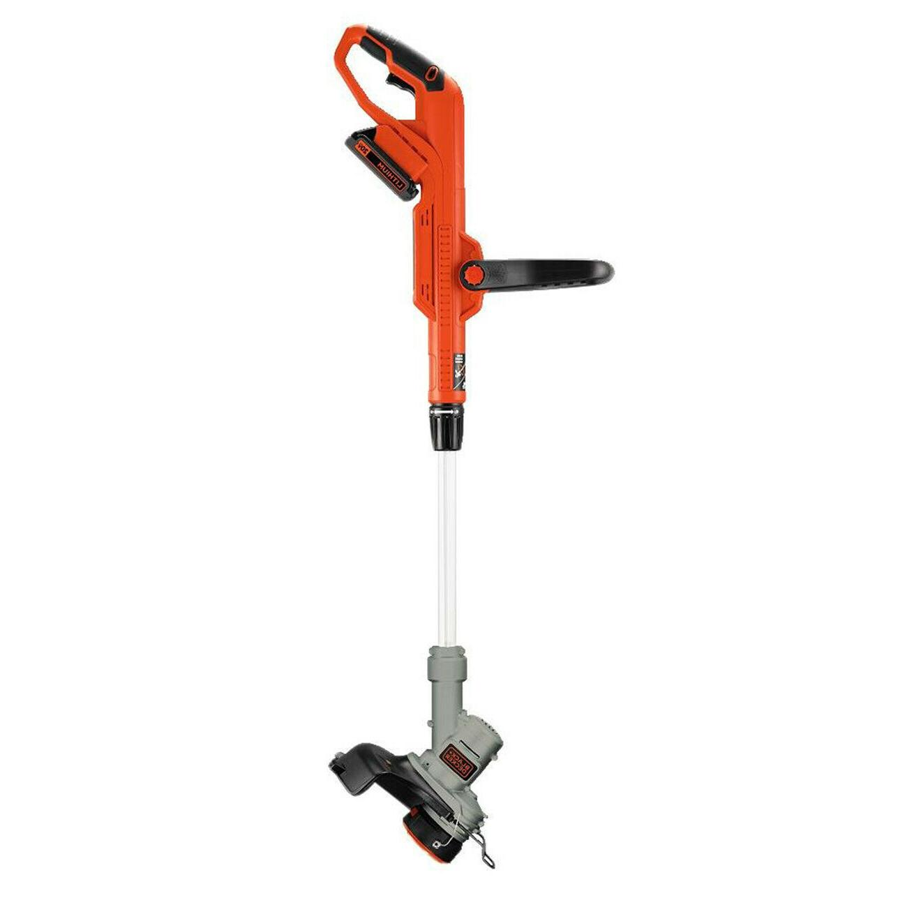 Black and Decker Cordless Weed Eater Grass String