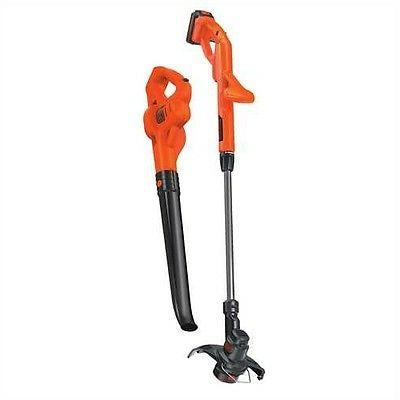 trimmer electric cordless leaf blower