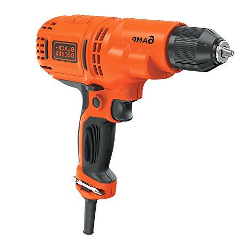 corded drill power electric driver
