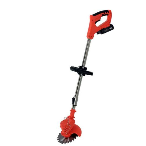 Cordless Electric Cutter Weed