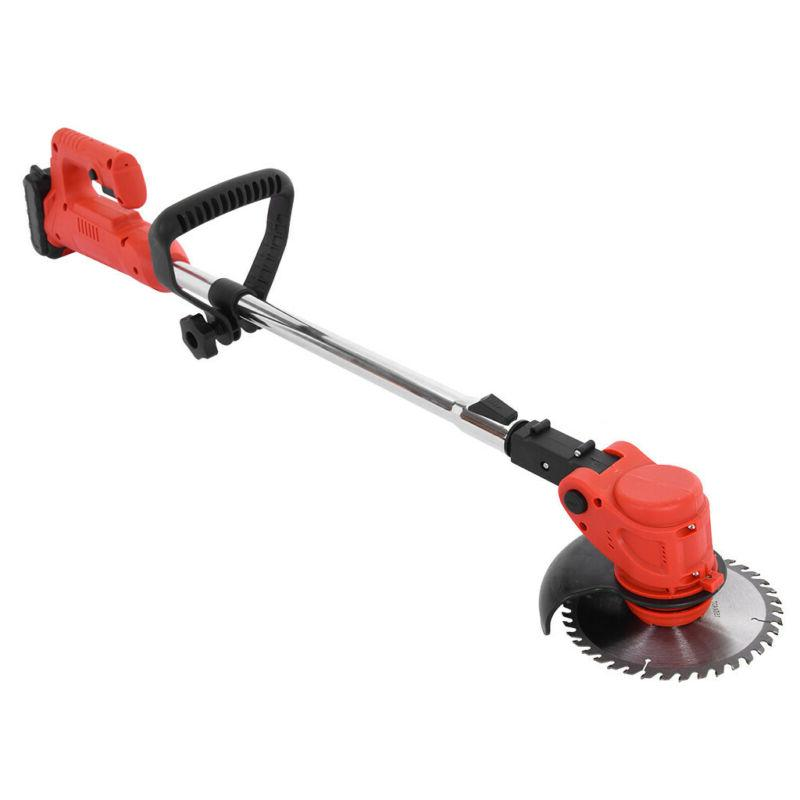 Cordless String Lawn Grass Weed With