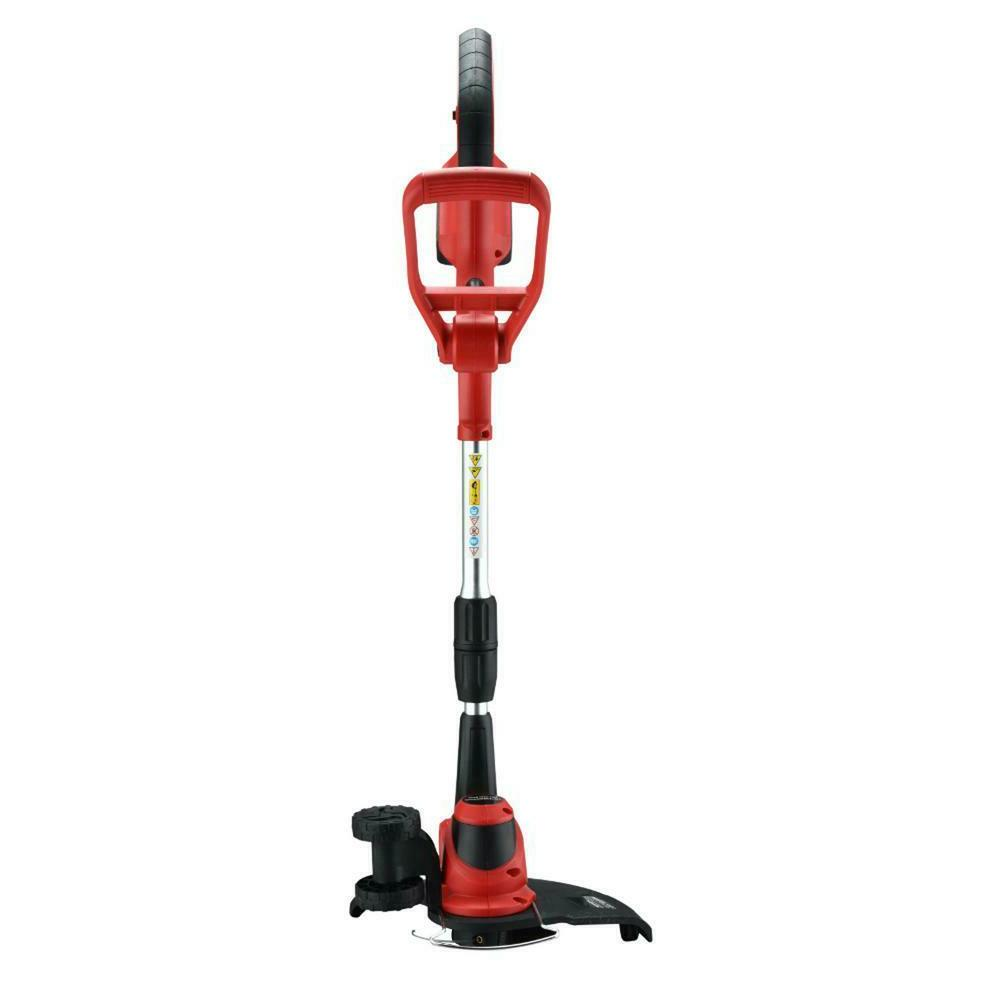 Weed Eater Cordless String Trimmer Wacker 18V Battery Powered with