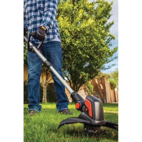 Remington String Trimmer Weed