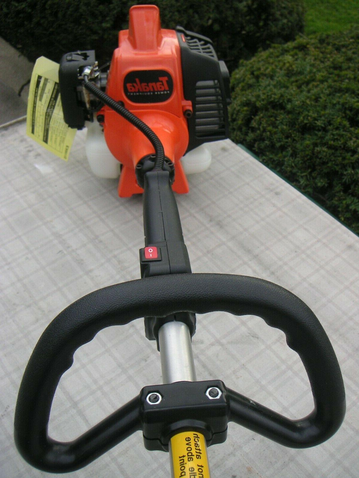 curved shaft trimmer new