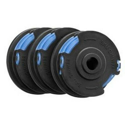 HOMELITE Dual Trimmer Line and Spool .065""