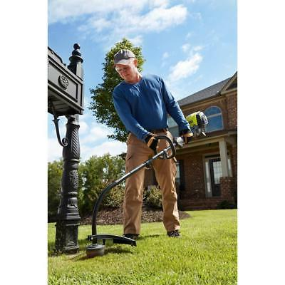 GAS TRIMMER Cycle Shaft Weed Eater RYOBI
