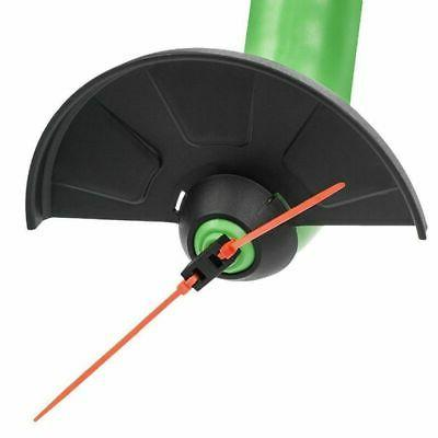Cordless Powerful Grass Weeds Lawn Edger Weed