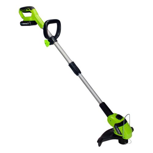 lithium ion 20 volt cordless string trimmer