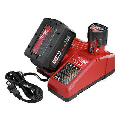 Milwaukee M18 FUEL 16 in. Straight